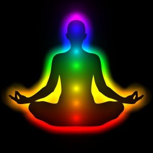 7 chakras energy healing
